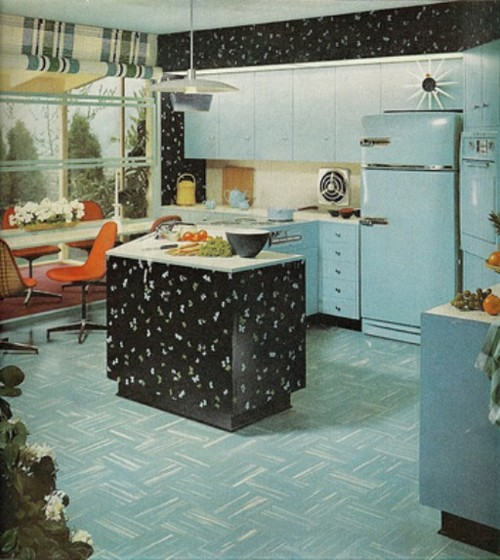 Kitchen Of The Future: Kitchen Design And Layout