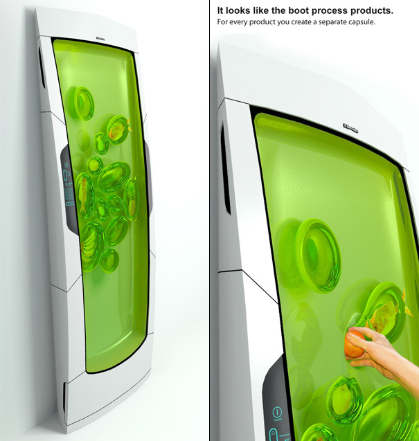 Appliances (Tuesday) – Kitchen of The Future