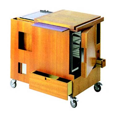 mini-kitchen