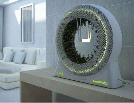 Green Wheel - Residential Application