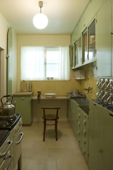 A 1960s Kitchen