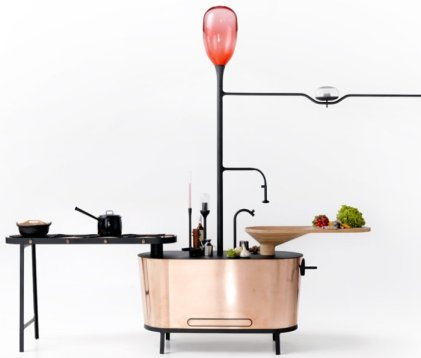 Microbial Home System